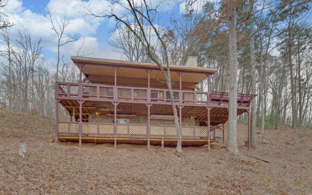 4208 Rocky Knob Drive, Young Harris, GA 30582 (MLS #284323) :: RE/MAX Town & Country
