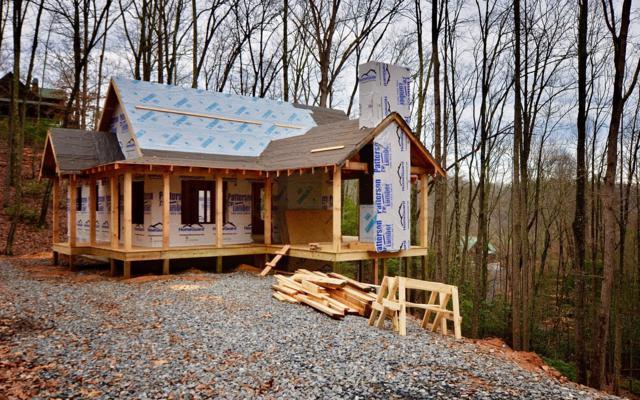 476 Weaver Creek Way, Blue Ridge, GA 30513 (MLS #284338) :: RE/MAX Town & Country