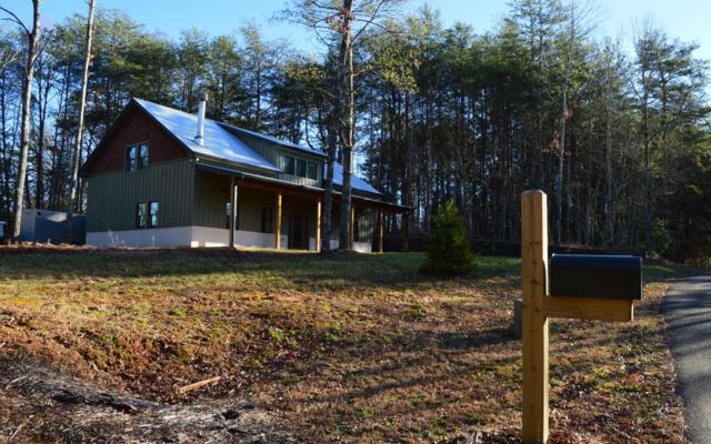 290 Hidden Valley Lake, Mc Caysville, GA 30555 (MLS #284419) :: RE/MAX Town & Country