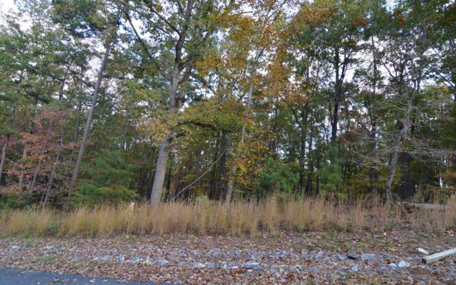 LT 2 Serenity Ridge, Blairsville, GA 30512 (MLS #284424) :: RE/MAX Town & Country