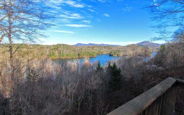 851 Wilderness Lake Circ, Murphy, NC 28906 (MLS #284498) :: RE/MAX Town & Country