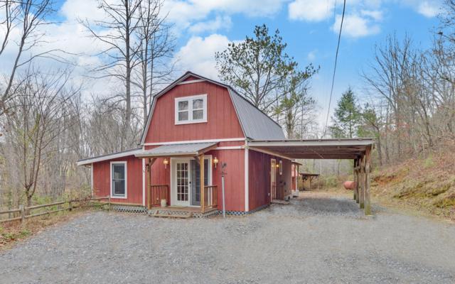 436 Meadowcreek Way, Blue Ridge, GA 30513 (MLS #284516) :: RE/MAX Town & Country