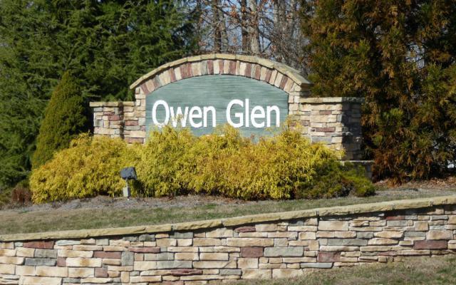 LT135 Owen Glen, Blairsville, GA 30512 (MLS #284569) :: RE/MAX Town & Country