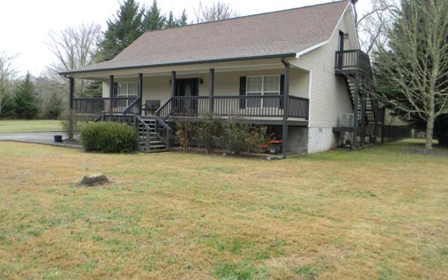 107 Rivers Edge Drive, Hayesville, NC 28904 (MLS #284749) :: RE/MAX Town & Country