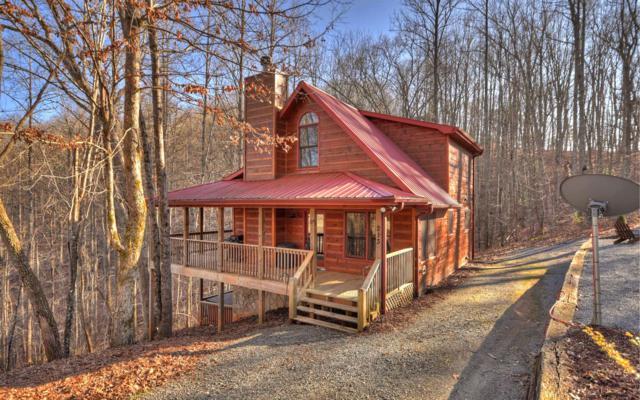 213 Moonshine Hollow, Blue Ridge, GA 30513 (MLS #284779) :: RE/MAX Town & Country