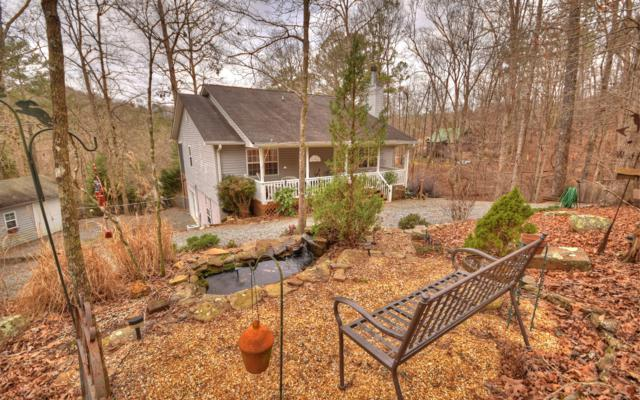 55 Cannon Ct, Ellijay, GA 30540 (MLS #284790) :: RE/MAX Town & Country