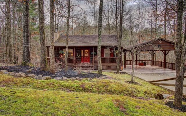 593 Lance Crossing Rd, Blairsville, GA 30512 (MLS #284800) :: RE/MAX Town & Country