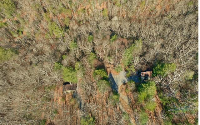 365 Parker Trail, Ellijay, GA 30536 (MLS #284804) :: RE/MAX Town & Country