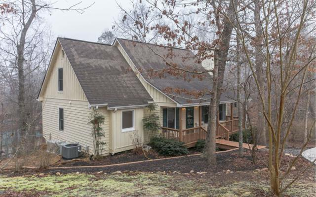 25 Colgate Court, Ellijay, GA 30540 (MLS #284835) :: RE/MAX Town & Country