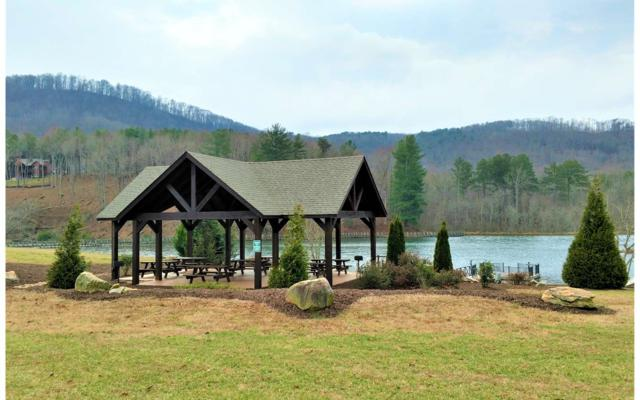 0 Trailwood Drive, Ellijay, GA 30536 (MLS #284840) :: RE/MAX Town & Country