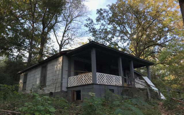 12 Benji, Ellijay, GA 30540 (MLS #284841) :: RE/MAX Town & Country