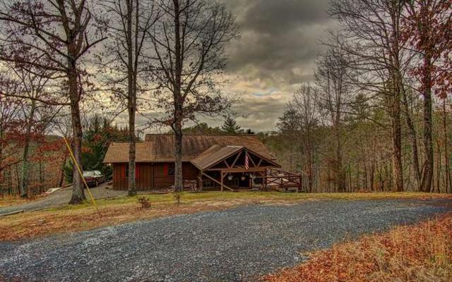 229 Ridgeview Rd, Morganton, GA 30560 (MLS #284860) :: RE/MAX Town & Country