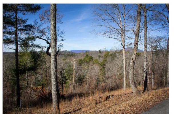 LT 5 Highland Road, Murphy, NC 28906 (MLS #284916) :: RE/MAX Town & Country