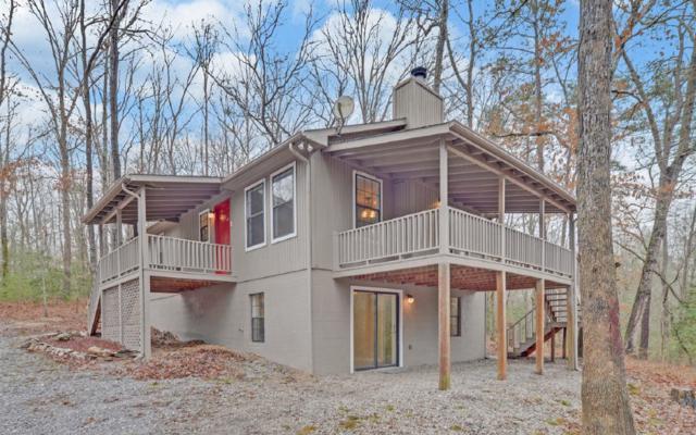 787 Gibbs Road, Blairsville, GA 30512 (MLS #284946) :: RE/MAX Town & Country