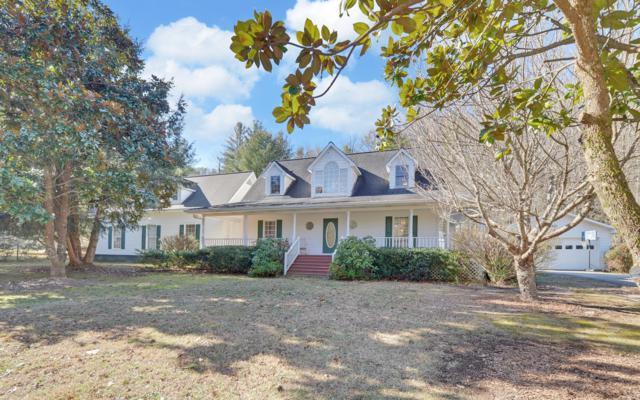 2170 Big Pine Drive, Hiawassee, GA 30546 (MLS #284989) :: RE/MAX Town & Country
