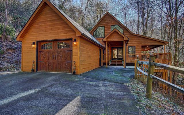 895 Chairmaker Drive, Hayesville, NC 28904 (MLS #285035) :: RE/MAX Town & Country