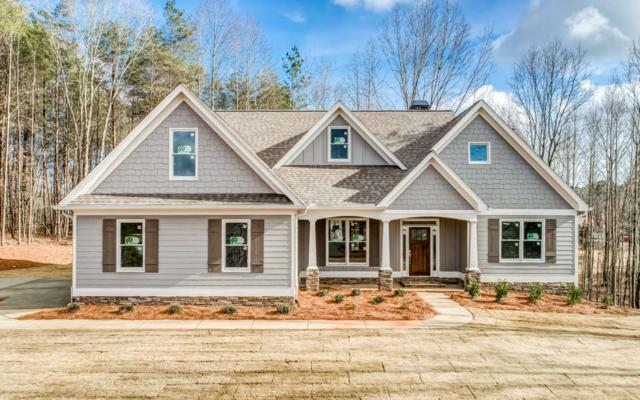 113 Carney Drive, Ball Ground, GA 30107 (MLS #285078) :: RE/MAX Town & Country