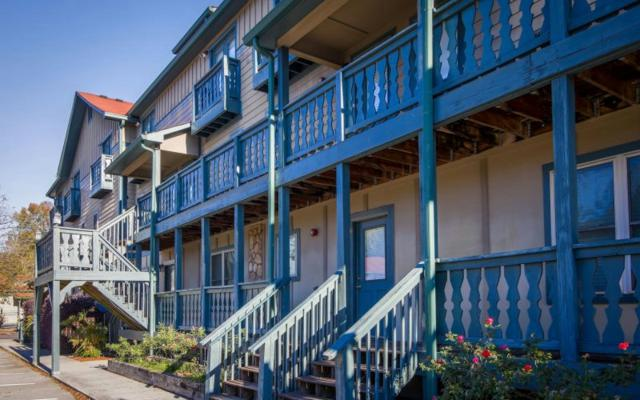 26 Midway St Unit 203, Helen, GA 30545 (MLS #285142) :: RE/MAX Town & Country