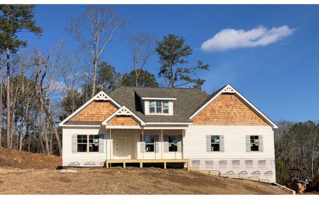 400 Spring Lake Hills, White, GA 30184 (MLS #285186) :: RE/MAX Town & Country