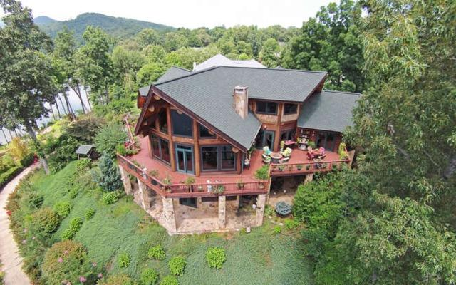 1664 Stonecrest Circle, Hiawassee, GA 30546 (MLS #285195) :: RE/MAX Town & Country