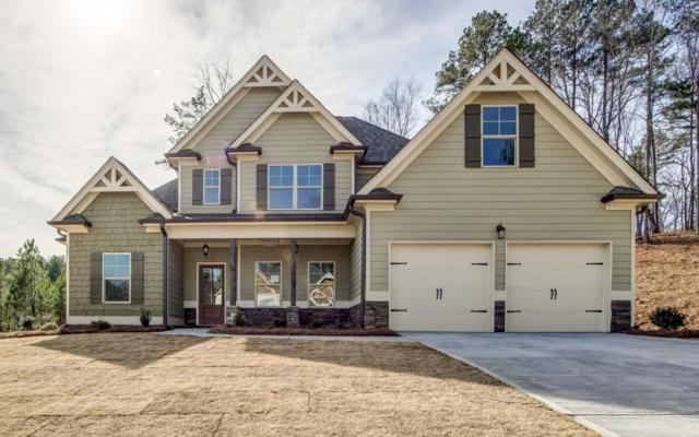 401 Spring Lake Hills Tr, White, GA 30184 (MLS #285258) :: RE/MAX Town & Country