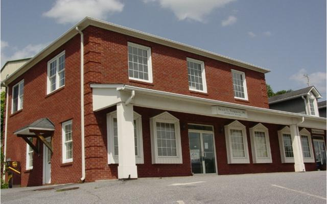 150-D South Main Street, Hiawassee, GA 30546 (MLS #285261) :: Path & Post Real Estate
