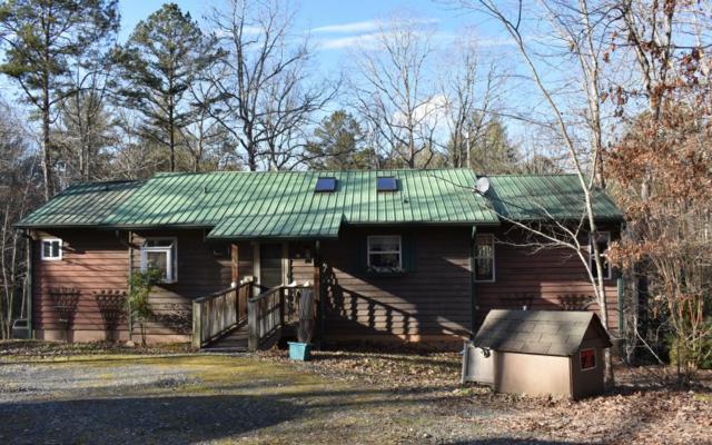220 Klare Ridge, Murphy, NC 28906 (MLS #285274) :: RE/MAX Town & Country