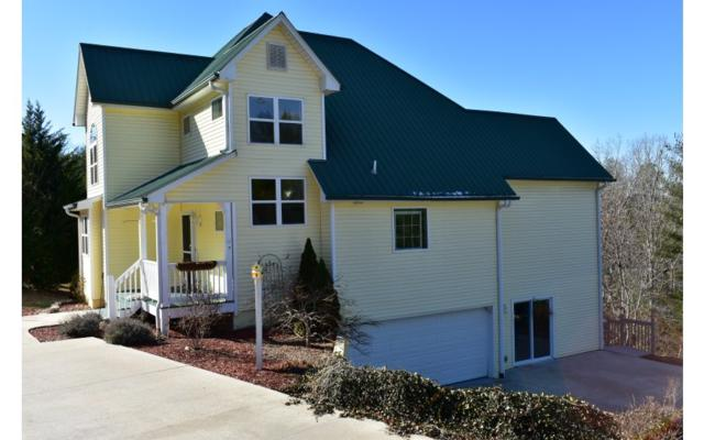 286 Brookhaven Drive, Blairsville, GA 30512 (MLS #285279) :: RE/MAX Town & Country