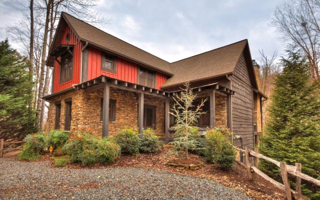 149 Wildwood Trail, Mineral Bluff, GA 30559 (MLS #285289) :: RE/MAX Town & Country
