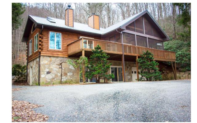 217 Hideaway Cove, Hayesville, NC 28904 (MLS #285338) :: RE/MAX Town & Country