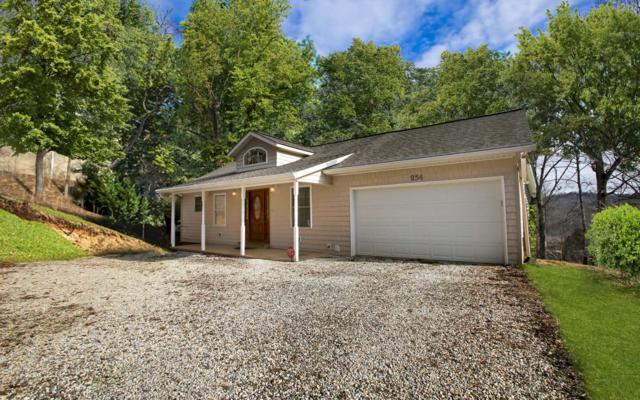 254 Fort Butler Street, Murphy, NC 28906 (MLS #285345) :: RE/MAX Town & Country
