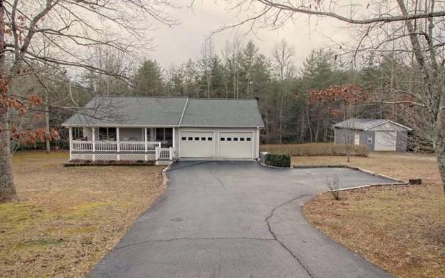 133 Bonnie Lane, Blairsville, GA 30512 (MLS #285347) :: RE/MAX Town & Country