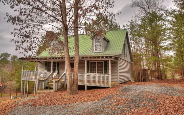 257 Whitewater Run, Ellijay, GA 30536 (MLS #285370) :: RE/MAX Town & Country