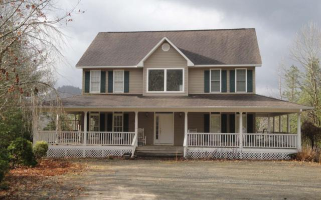 194 Tusquittee View, Hayesville, NC 28904 (MLS #285451) :: RE/MAX Town & Country