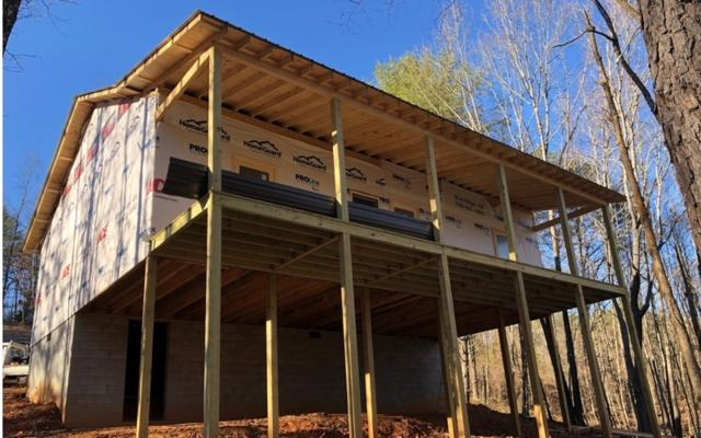LT 70 Hideaway Falls, Copperhill, TN 37317 (MLS #285475) :: RE/MAX Town & Country