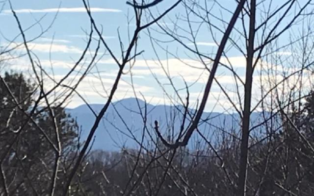 Lot C45b-C, Ashe Br, Hayesville, NC 28904 (MLS #285486) :: RE/MAX Town & Country