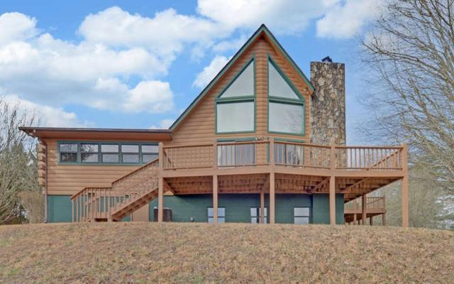 71 Lucia's Paradise Way, Murphy, NC 28906 (MLS #285514) :: RE/MAX Town & Country