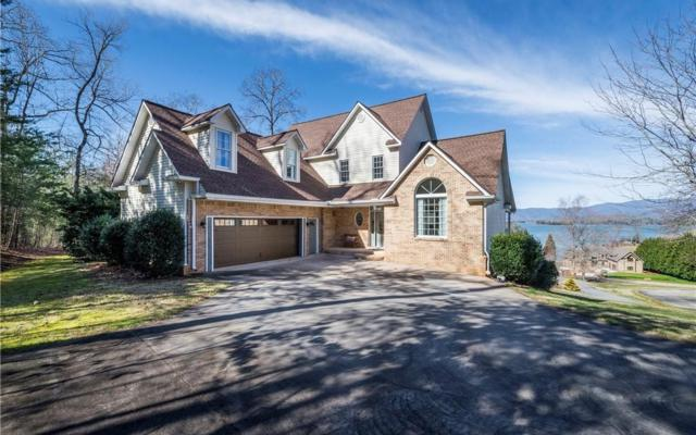 1730 Russell Ridge Dr, Hiawassee, GA 30546 (MLS #285540) :: RE/MAX Town & Country