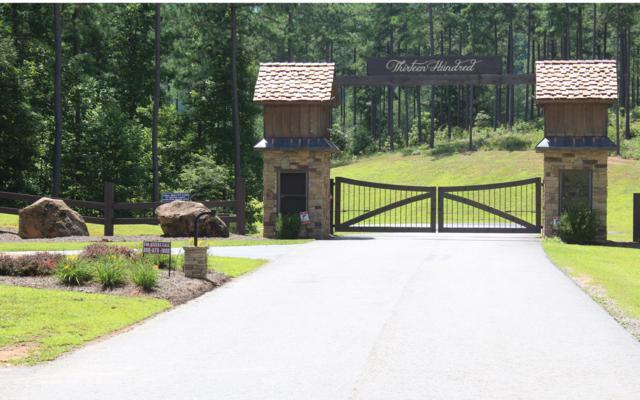 LT 55 Ridge Crest Dr, Blairsville, GA 30512 (MLS #285547) :: RE/MAX Town & Country