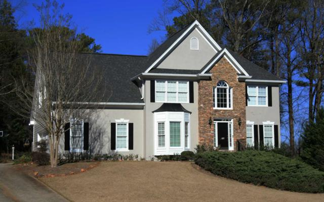 305 Vickery Way, Roswell, GA 30075 (MLS #285572) :: RE/MAX Town & Country