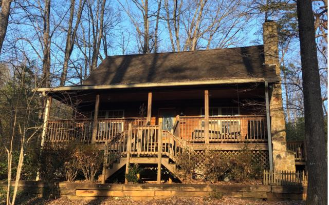 51 Timberlake Drive, Hayesville, NC 28904 (MLS #285597) :: RE/MAX Town & Country
