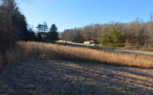 U-1&2 Lance Crossing, Blairsville, GA 30512 (MLS #285603) :: RE/MAX Town & Country