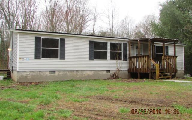 1981 Roundtop Road, Ellijay, GA 30540 (MLS #285735) :: RE/MAX Town & Country