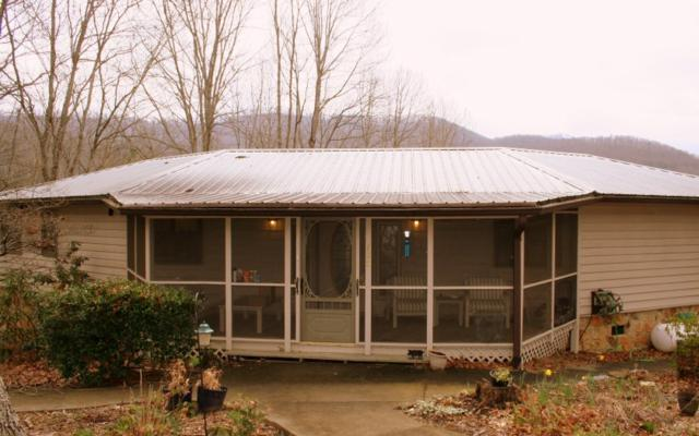 185 Wild Blueberry Way, Murphy, NC 28906 (MLS #285800) :: RE/MAX Town & Country