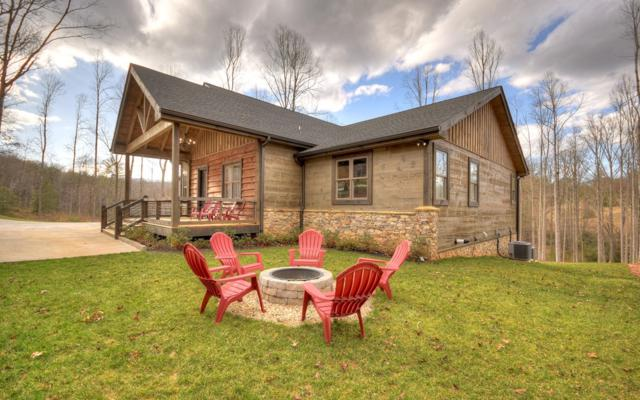 371 Windfield Circle, Blue Ridge, GA 30513 (MLS #285980) :: RE/MAX Town & Country