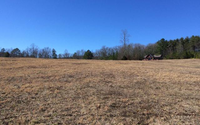 LOT22 Autumn Hills, Blairsville, GA 30512 (MLS #286116) :: RE/MAX Town & Country