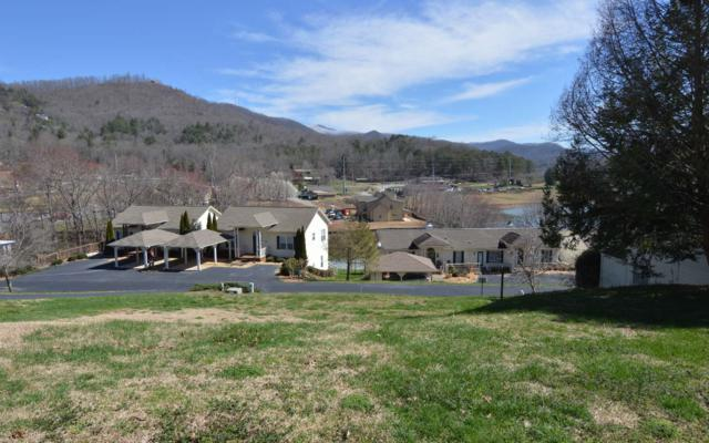 M2 Admiral Point, Hiawassee, GA 30546 (MLS #286160) :: RE/MAX Town & Country