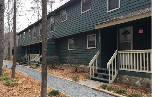 641 Riverside Drive, East Ellijay, GA 30540 (MLS #286176) :: RE/MAX Town & Country