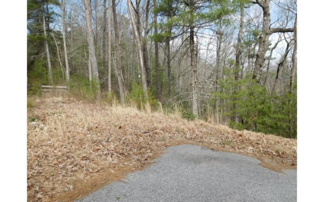 LT28 Bear Ridge Road, Blairsville, GA 30512 (MLS #286238) :: RE/MAX Town & Country