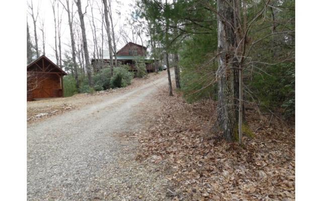 LT21 Bear Ridge Road, Blairsville, GA 30512 (MLS #286240) :: RE/MAX Town & Country